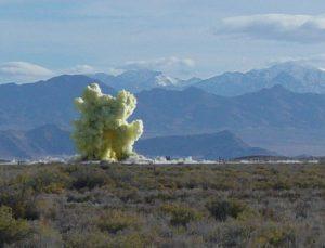 Full Explosion
